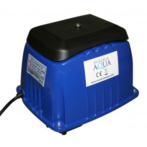 Evolution Aqua Airtech 130 Litre Air Pump