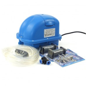 Evolution Aqua Airtech 70 Litre Air Pump (complete kit)
