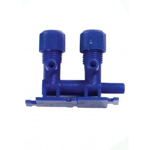 Algarde 2 Way Air Gang Valve
