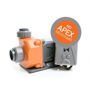 Apex COR 20 Intelligent Return Pump with Controller