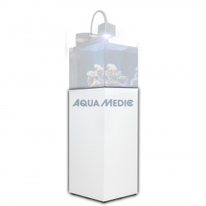 Aqua Medic Blenny Stand in White
