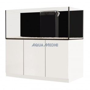 Aqua Medic Xenia 160 Graphite Black (in cabinet filtration