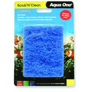 Aquaone Scrub and Clean Coruse small