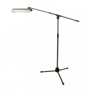 Acadia Adjustable Lighting Stand