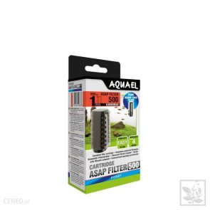 Asap Cartridge 500 Carbomax