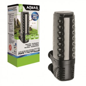 Aquael Internal Filter ASAP 500