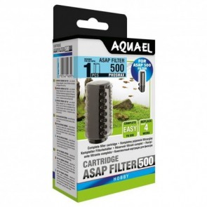 Asap Cartridge 500 Phosmax
