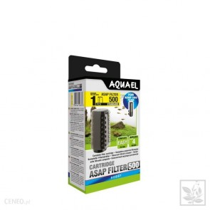 Asap Cartridge 500 Standard