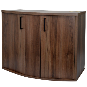 Fluval Vicenza 180 Cabinet Only Walnut