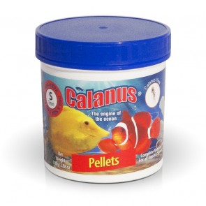 Calanus Pellet Food 2.5mm 110g