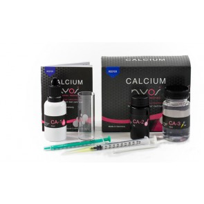 Nyos Reefer Calcium Test Kit