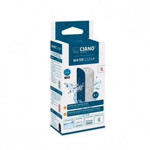 Ciano Water Clear Cartridge L