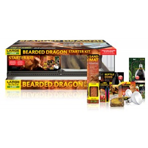 Exo Terra Bearded Dragon Kit