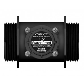 Perfect Reef Systems Corrente Digital Flow Sensor 1.5""