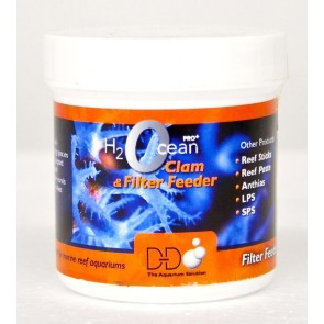 Deltec H2Ocean PRO+ Clam and filter feeder 125ml 66g