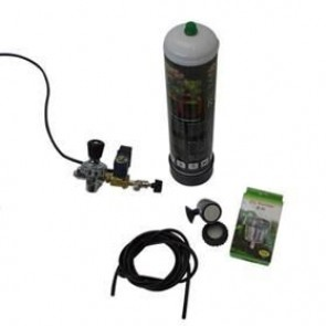 Deltec Saltwater CO2 Set