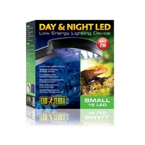 Exo Terra Day & Night LED Small