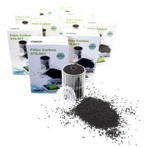 Tunze Filter Carbon 700ml 870.901