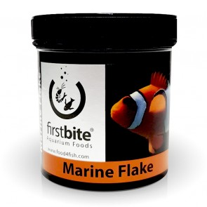 First Bite BCUK Marine Flakes 15g