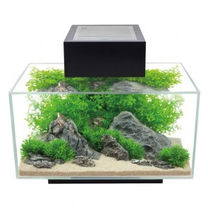 Fluval Edge 2.0 23l Aquarium Black