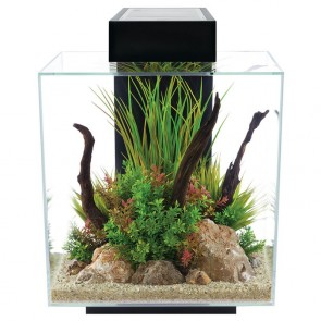 Fluval Edge 2.0 46l Aquarium Black