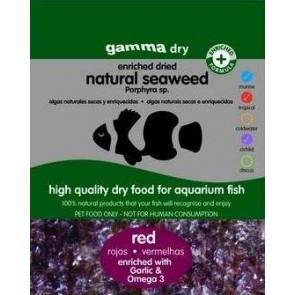 Gamma Red Dried Seaweed 150g