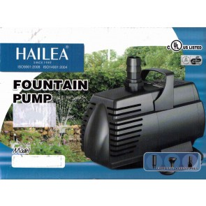 Hailea Fountain Pump HX8850F