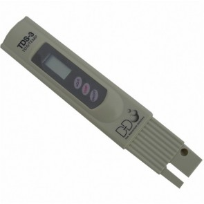 DD TDS Meter and Digital Thermometer (Pen Type)
