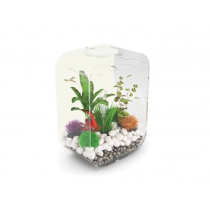 Reef One Biorb Life 15 White Background Clear