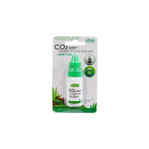 Ista Co2 Indicator Solution