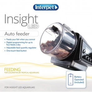 Insight Auto Feeder