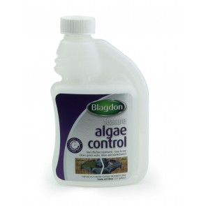 Blagdon Feature Algae Control 250ml Pond Treatment