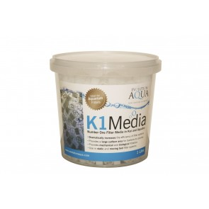 Evolution Aqua K1 Media 1 Litre