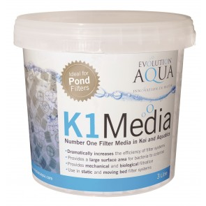 Evolution Aqua K1 Media 3 Litres