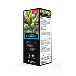 Red Sea Reef Foundation B KH/Alkalinity 1 Litre/1000ml
