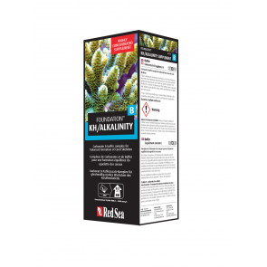 Red Sea Reef Foundation B KH/Alkalinity 500ml