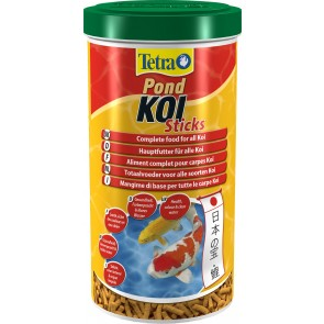 Tetra Pond Koi Sticks 140g / 1L