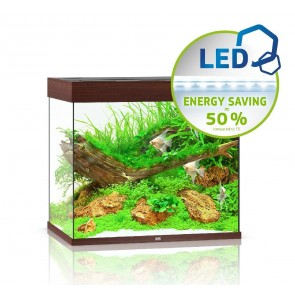 JUWEL LIDO 120 LED DARK WOOD
