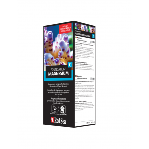 Red Sea Reef Foundation C Magnesium (Mg) 500ml