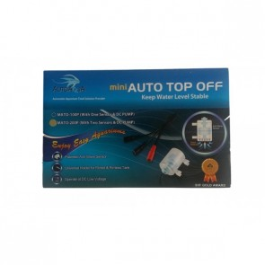 Autoaqua Two Float Top Up