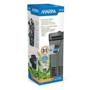 Marina i110 Internal Power Filter