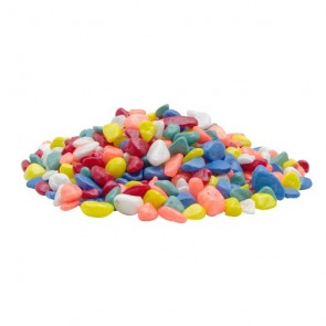 Marina 2kg Rainbow Aquarium Gravel