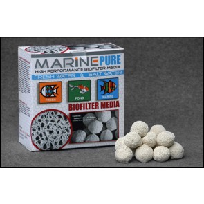 "MarinePure 1.5"" Spheres 2 1/4"