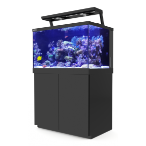 Red Sea Max S-400 LED Black Complete Reef System