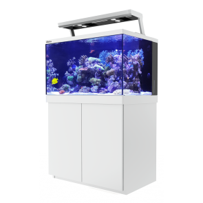 Red Sea Max S-400 LED White Complete Reef System