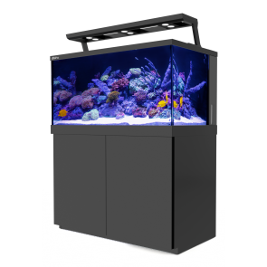 Red Sea Max S-500 LED Black Complete Reef System