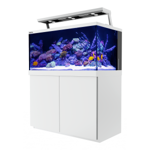 Red Sea Max S-500 LED White Complete Reef System