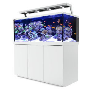 Red Sea Max S-650 LED White Complete Reef System