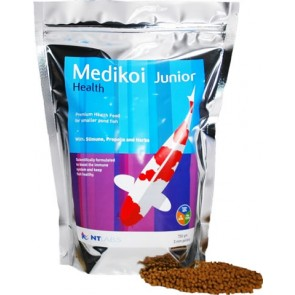 Medikoi Health Junior Pellets 3mm 750g