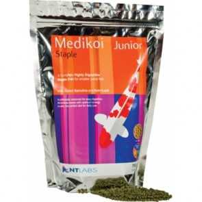 MediKoi Staple Junior Pellet 3mm 750g